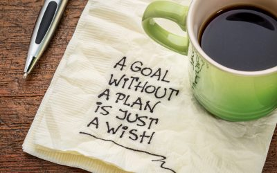 Are you a Goal-getter, a Goal-chaser or a Goal-ditcher?